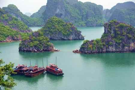 越南巴马精彩十一日